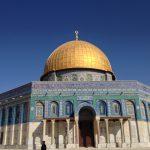 【イスラエル旅行記】Day5 これぞ「聖地」の代名詞。黄金のドーム!