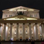 【ロシア旅行記】Day3 本場ロシアバレエの実力とは?(チケット購入方法も:ダンチェンコ編)