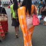 【スリランカ旅行記】Day8・9 コロンボは本当につまらない首都?確かめてみよう!