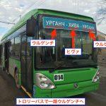 【ウズベキスタン旅行記】Day5・6・7 ヒヴァまでの道のり30kmを たった25円で行く方法とは?