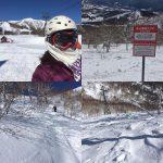 【blog】冬山開放宣言