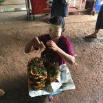 【ミャンマー旅行記】Day5・6・7 実はがっかり?雨季のゴールデンロックはこんなことに!