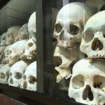 【カンボジア・プノンペン旅行記】~アンコールワットだけぢゃない!カンボジアの悲劇と復興を見に行くプノンペン旅~  (前編)