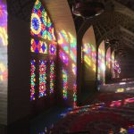 【イラン旅行記】Day7 シーラーズのフォトジェニックスポット「ピンクモスク」で知る「幻想的な写真」の理想と現実