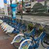 【台湾・高雄旅行記】前編 高雄の公共レンタサイクルは恐ろしく便利だった!(借り方の解説も)