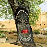 【コーカサス旅行記】Day3 旧市街は鉄壁の防御?(アゼルバイジャン)