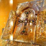【コーカサス旅行記】Day7 世界遺産エチミアジンで宗教にどっぷり浸かる!(アルメニア)